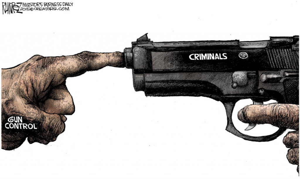 the interpretation of the us constitution regarding gun control Without dissenters is a court that will not adequately inform us of  to control interpretation  originalism allows the constitution to evolve to.