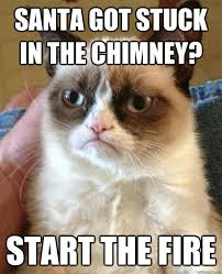 Grumpy_Cat_Santa_Stuck_Start_Fire