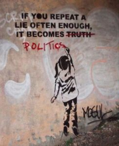 1984_Wall_Art_Lie_Repeated_Truth