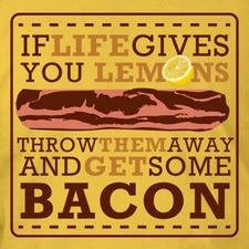bacon_throw_lemons_away