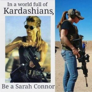 girls_with_guns_sarah_conner_not_kim_kardashian