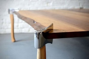 Axe_Handle_Table