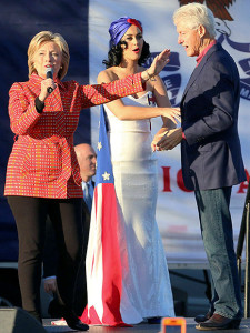 Hillary_Bill_Katy_Perry