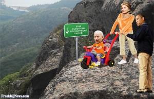Hillary_Push_Joe_Biden_Over_Cliff