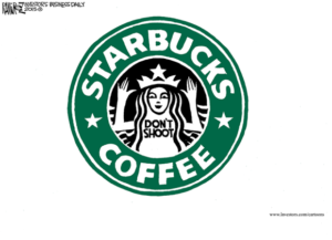 Racist_Starbucks_Hands_Up_Coffee_Ramirez