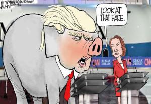 Trump_Fiorina_That_Face