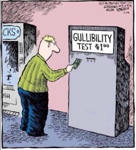 Gullibility_Test