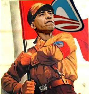 Obama_BrownShirt