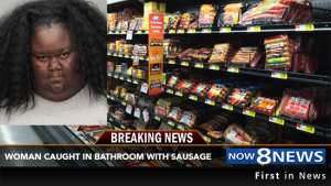 WTF_Woman_Caught_With_Sausage