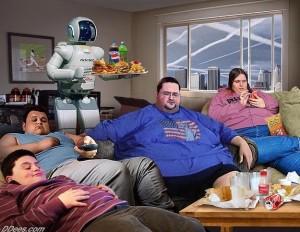 murica_Fat_CouchSpuds_Robot