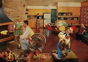 retro-thanksgiving