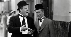 GOP_Laurel_Hardy_Christie_John-Kasich-Hardest-Hit_PatriotRetort