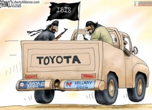 ISIS_Toyota_Bumper_Stickers
