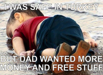 Illegal_Immigrants_Safe_In_Turkey