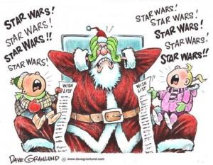 Santa-Star-Wars