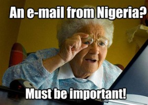 Spam_Nigerian_Email