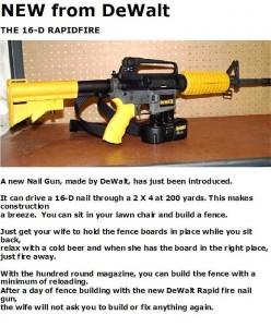 Guns_DeWalt_AR-15_Nail_Gun