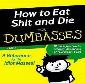 East_Shit_For_Dummies