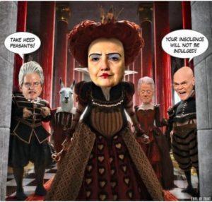 Hillary_Queen_Hillary_Minions