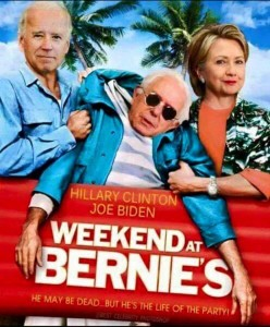 Hillary_Weekend_At_Bernies