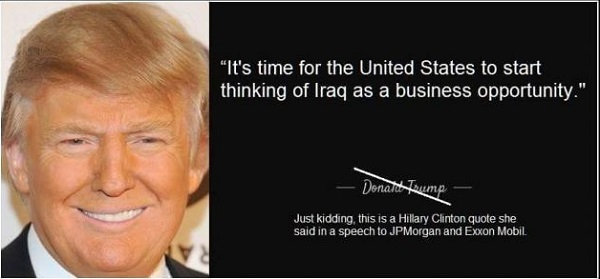 Time to Think of Iraq as a Business Opportunity