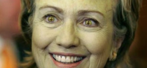 Hillary_SnakeEyes_Drudge