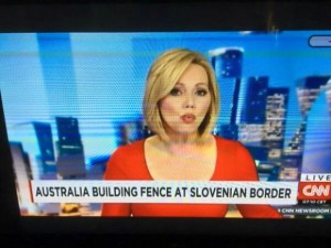 Illegal_Immigrants_Australia_Building Slovenian_Border_Wall