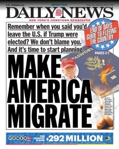 NYDailyNews_Cover-Make_America_Migrate_Capture