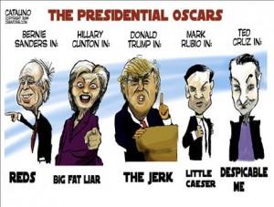 Politics_Presidential_Oscars