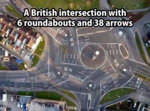 The_British_Love_Roundabouts