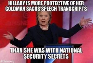 Hillary_Protects_Speeches_Not_Secrets