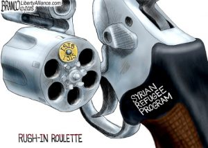 ISIS_Rush_In_Roulette