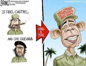 Obama_Castro_Ches_Retarded_Son