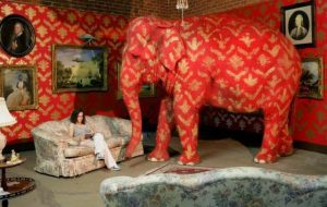 GOPe_Elephant_In_Room_Wallpapered