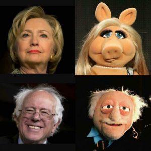 Hillary_Bernie_Muppets_Life_Imitates_Art