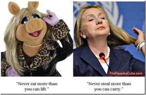 Hillary_Miss_Piggy_Never_Steal_More