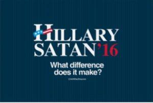 Hillary_Names_Running_Mate_Satan
