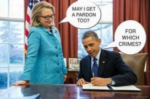 Hillary_Obama_Pardons