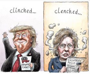 Hillary_Trump_Clinched_Clenched