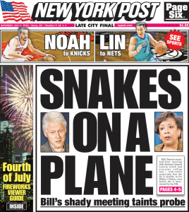 NYPost_Cover_Snakes_On_A_Plane