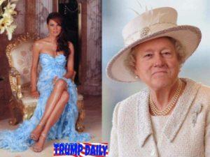 Trump_Melania_Or_Bill_First_Lady