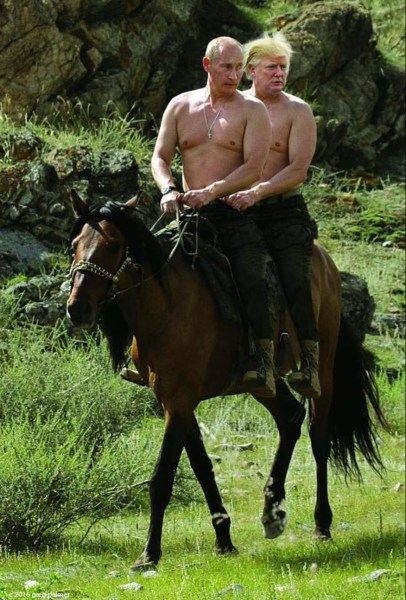 Trump_Putin_BareBack_BareChested