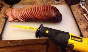 murica_redneck_engineering_meat_carver
