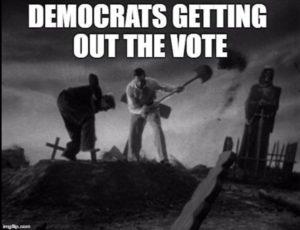 democrat_digging_for_votes