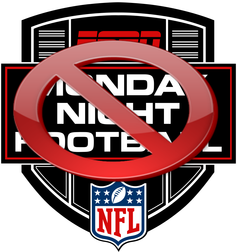 It S Time Not To Watch Monday Night Football Thepubliceditor Com