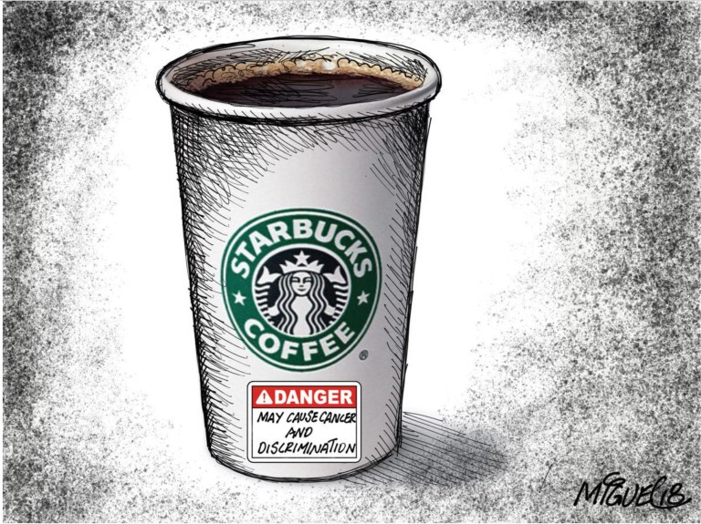 starbucks complies with 'fair packaging and labeling act
