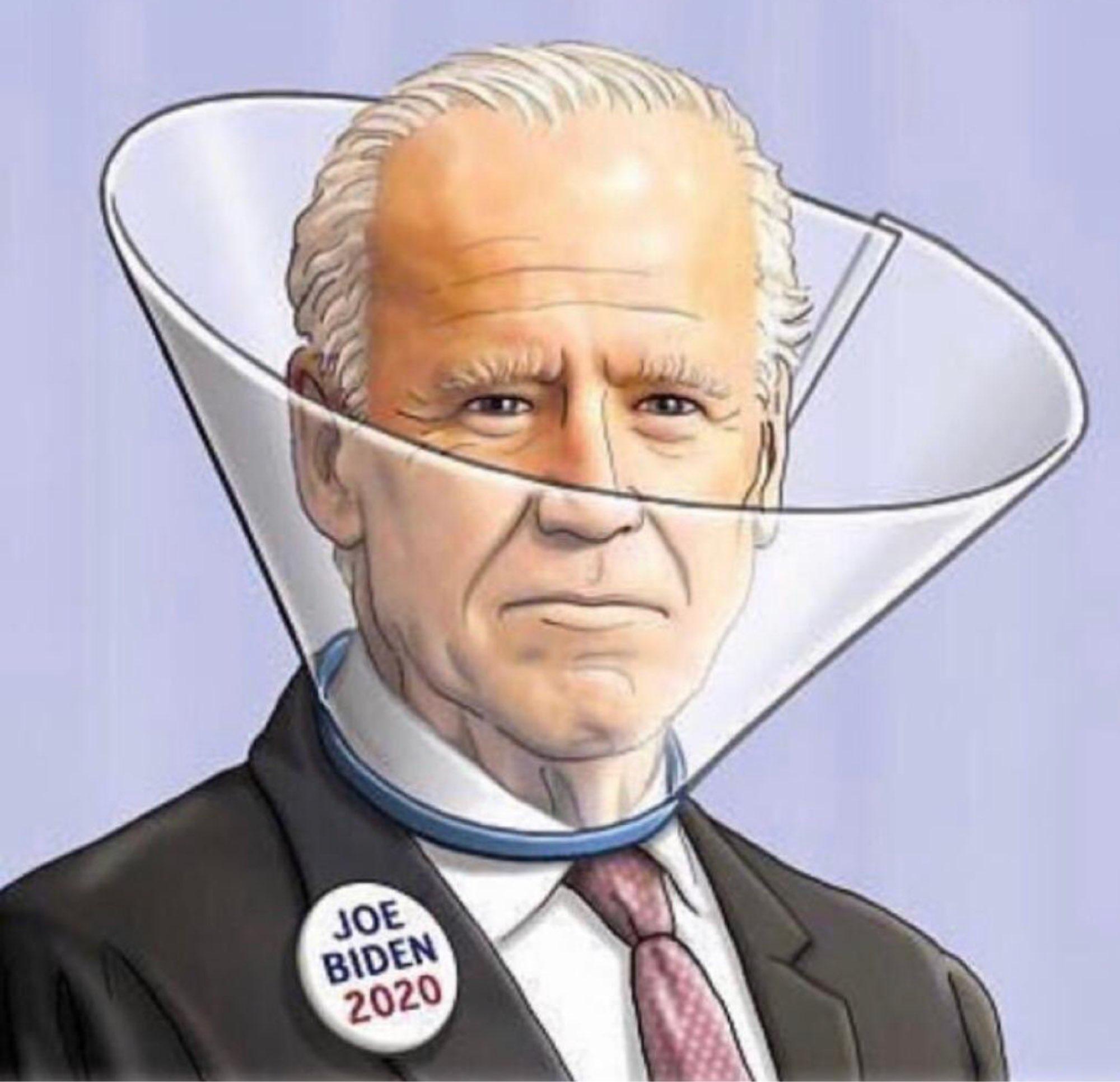 CNN fact checks…Biden!? (archive.vn)