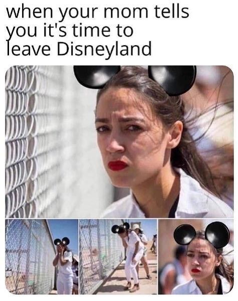 [Image: AOC_Leaving_Disneyland.jpg]