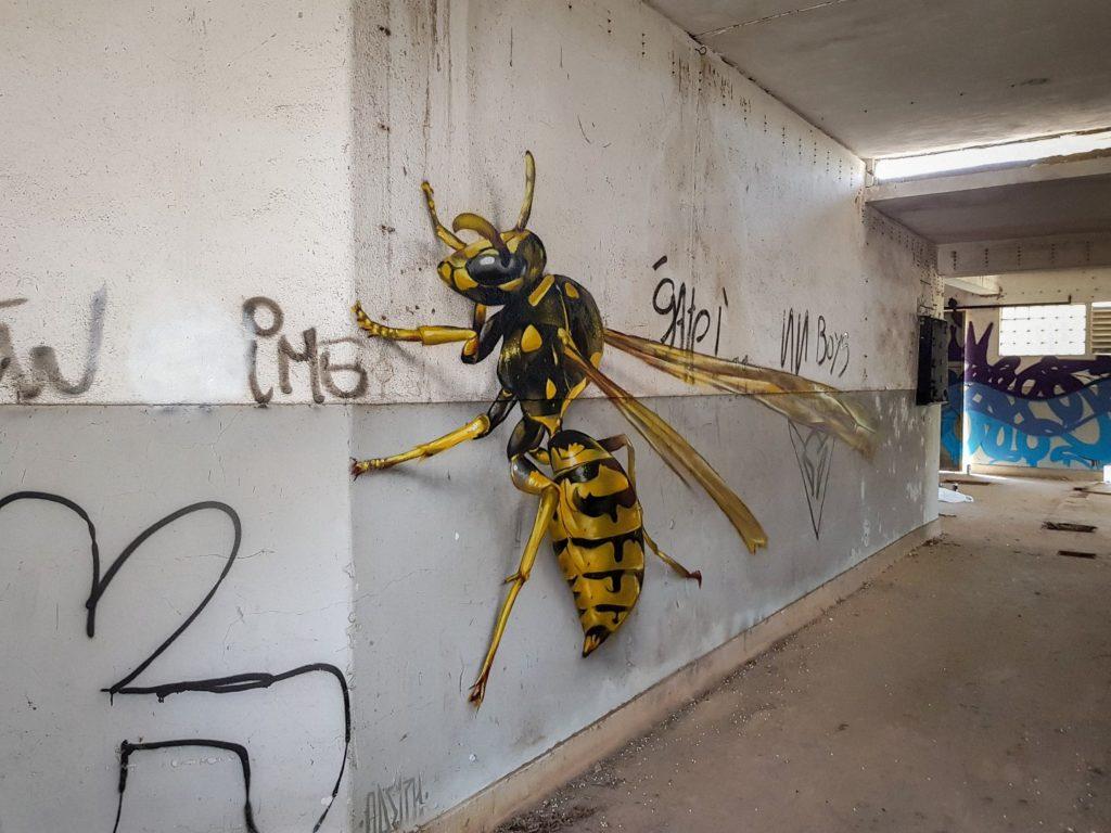 StreetArt_ODEITH_wasp-street-art-odeith-anamorphic